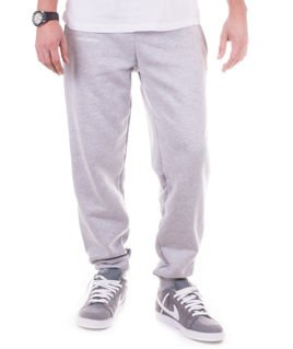 Grey men's sweatpants Carlo Lamon