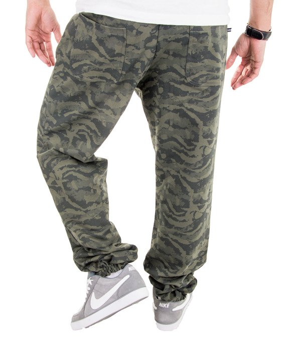 Original dark grey men's sweatpants trousers Carlo Lamon