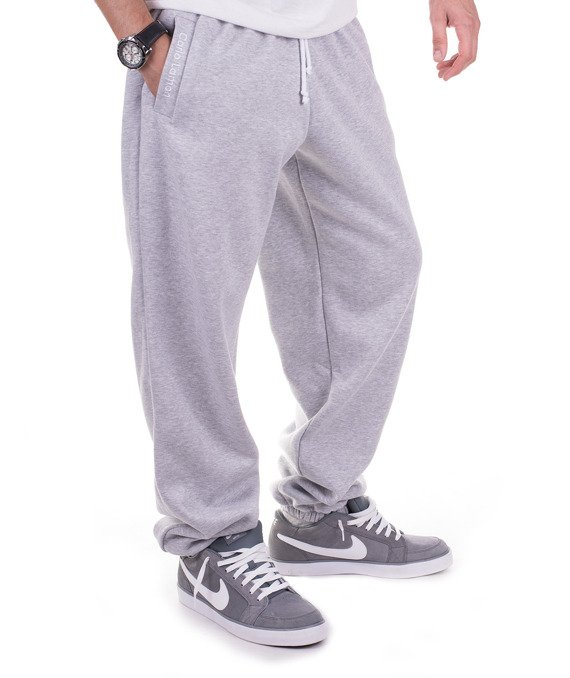Original grey men's sweatpants trousers Carlo Lamon